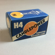 CandlePower H4 Halogen Lamp | 12V - 130/90W