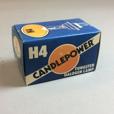 CandlePower H4 Halogen Lamp | 12V - 130/90W