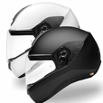 Schuberth R2 Helmet, Solid Colors
