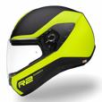 Schuberth R2 Helmet, Nemesis