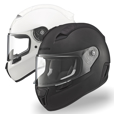 Schuberth SR2 Helmet, Solid Colors