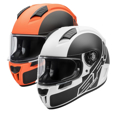 Schuberth SR2 Helmet, Traction