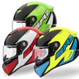 Schuberth SR2 Helmet, Wildcard - PRE-ORDER!