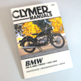 Clymer Manual for 1955-1969 Vintage Twins