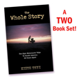 The Whole Story - Two Book Set by Keith Thye