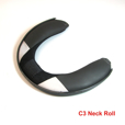 Schuberth Neck Roll for C3 Pro, C3 Pro Women, C3, C3W