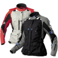 BMW GS Dry Suit - Women's Jacket