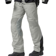 BMW GS Dry Suit - Men's Pants - Grey/Black