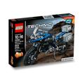 BMW R1200GS Adv LEGO Model
