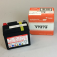 YTZ7S Motorcycle Battery for BMW G450X HP4 S1000RR
