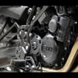Denali Horn Mounting Bracket BMW F700GS & F800GS