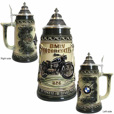 BMW Collectible Limited Edition Stein - 2017 - R24 Model