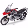 R1200GS Scale Models