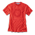 BMW Motorrad Logo T-Shirt, Red