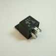 Dual Horn Relay, 40 amp