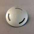 Hub Cap for BMW R850R, R1100R, R1100RT & R1100RS