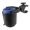 RAM Mounts Cup Holder with Tough Claw Mount