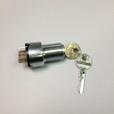 Ignition/Light Switch Lock & Key, 1974 USA Models / 1985-'95 Euro Models