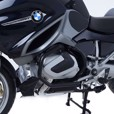 R&G Adventure Bar Crash Bars For BMW R1250RT '19