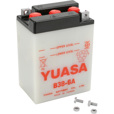 Yuasa Battery for /2 Twins 1955-1969, 6 Volt