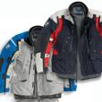 2018 BMW Men's Rallye Suit, Jacket