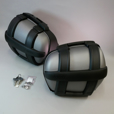 BMW Sports Pannier Set for F800R