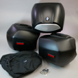 Deluxe BMW TOURING Luggage Set for F800GT