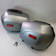 BMW TOURING Side Case Set for R1200R(W) / R1200RS