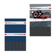 BMW Motorsport Grip Covers