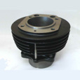 Reproduction Cylinder for R26 & R27, Standard Bore