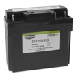 BikeMaster Battery 12V Lithium Ion (3 deep)