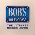 FREE Bob's BMW Logo Sticker