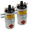 Bosch Ignition Coil Pair for 1970-1980 Airheads