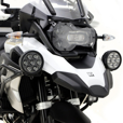 Denali Light Mount Bracket for R1200GS (2013-'18) and R1250GS (2019 -)
