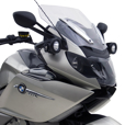Denali Upper Light Mounts for K1600GT& GTL
