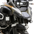 Denali Light Mount Bracket for R1200GS Adventure (2014-'18)