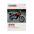 Clymer Manual for F650 Funduro & ST
