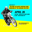 Group Ride to The Mid-Atlantic Vintage Bike Museum
