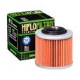 Hiflofiltro Oil filter, All F650 & G650 Singles