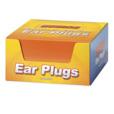 Hearos Ear Plugs - Bulk Box - 50 Pairs