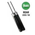 IKON Rear Shock Cartridges, 1955-1969 Models