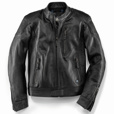 BMW BlackLeather Jacket | Men's