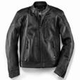 BMW BlackLeather Jacket | Men's
