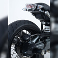 R&G Tail Tidy Fender Eliminator Kit For US Spec BMW R NineT '14-'19 | Single Seat Mode - Pillion Seat, Speedhump & Subframe Removed
