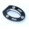 R&G Side Stand Foot Enlarger For BMW R1200RT & R1250RT