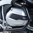 R&G Adventure Bar Crash Bars For BMW R1200RT '14-'18