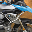 AltRider Upper Crash Bars for BMW R1200GS(W) & R1250GS/GSA