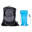 Wunderlich Rucksack with Hydration Pack