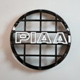 PIAA Black Mesh Grill Cover for 520 Lamp