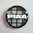 PIAA Black Mesh Guard for 510 Lamp